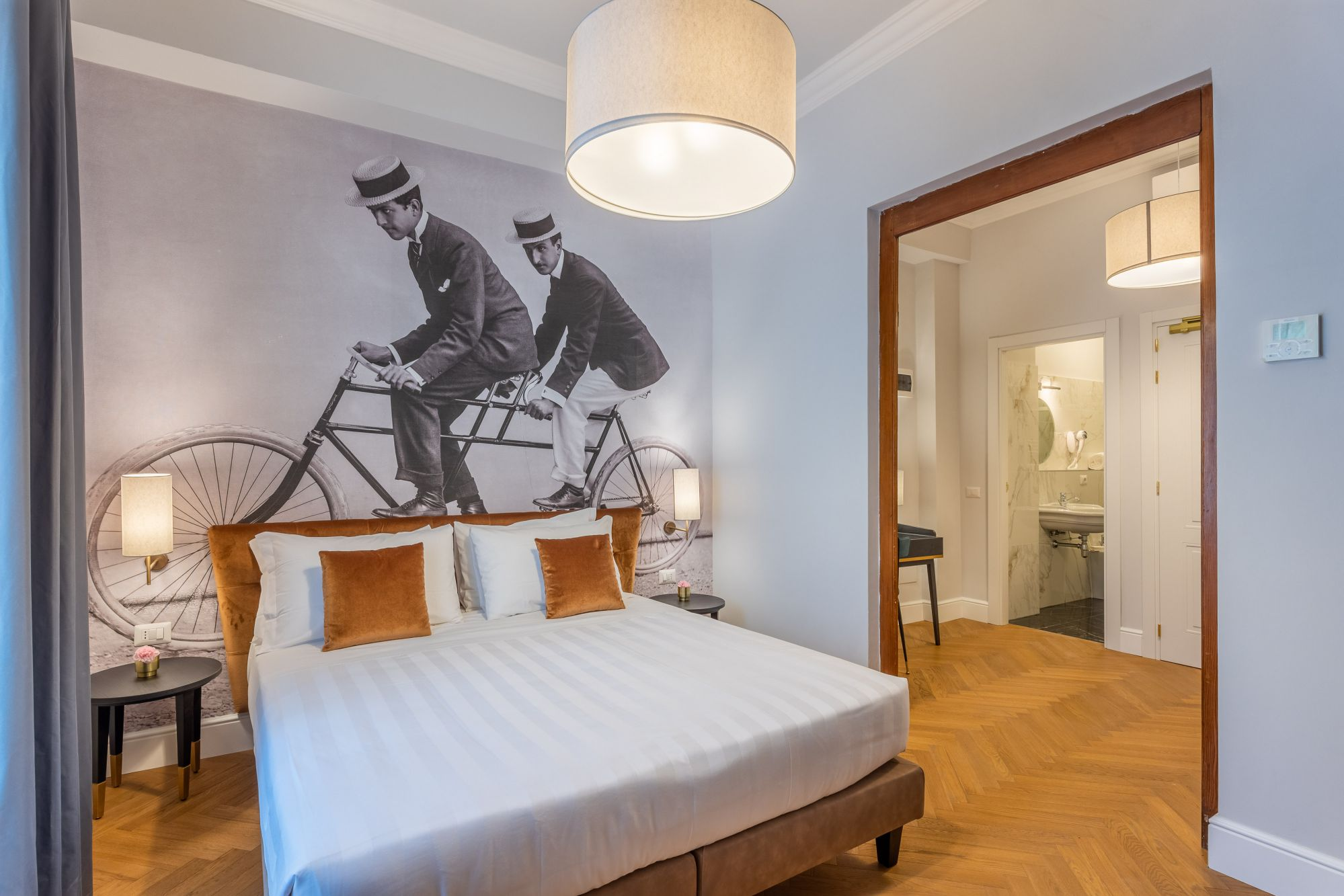 "Junior Suite ""FRATELLI ALINARI"""