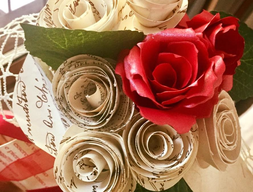 Florentia & Paper Flowers LAB