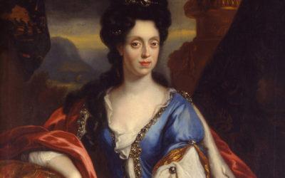 Anna Maria Luisa, l'ultima erede alla corte dei Medici